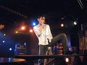 Singer Songwriter Yuuya