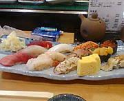 ★北海道の寿司屋★