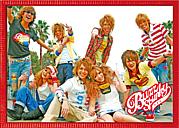 ☆BUZZ SPUNKY(ladys)☆