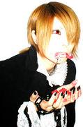 Vampire嗜好