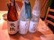 都道府県別に日本酒を楽しむ会