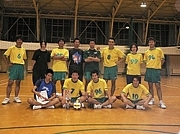 TEC VOLLEYBALL CLUB