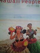 Hawaii People