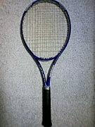 テニスを楽しむ会