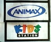 ANIMAX&KIDSステーション+AT-X