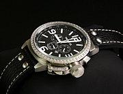 TW STEEL 腕時計