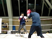 ボクシングを継続していこう会