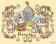 Bunny king★