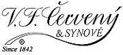 V.F.Cerveny&SONS