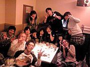 塚田ゼミ@2009