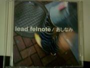 lead  felnote