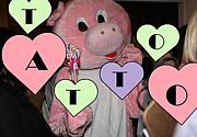 *heartのTATTOO*