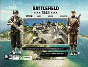 Battlefiled 1943(マルチ専用)
