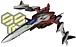 YF-29 デュランダル