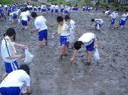 武生第二中学校(1998〜2001)