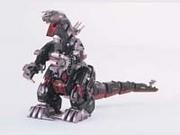 帝国軍超重量級戦闘電撃機械獣