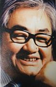 篠沢教授に1000点!