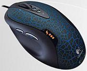 G5 レーザーマウス