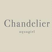 chandelier ~aquagirl~