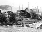 フェルクリンゲン製鉄所