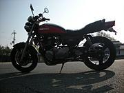 兵庫 ☆ バイク乗り