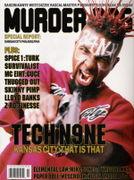 Murder Dog Magazine