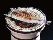 秋刀魚のハラワタ