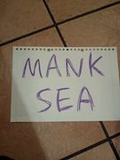 MANK SEA