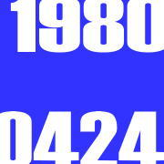 1980年4月24日生まれ集合