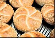 パン作り!ケーキ作るのも好き!
