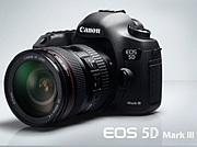 EOS5D  MarkIII