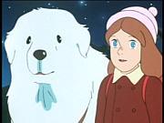 NHKアニメ 名犬ジョリィ
