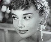 Audrey Hepburn永遠のアイドル