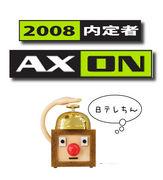 AX-ON'08
