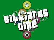 【Billiards nine darts club】