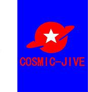 COSMIC JIVE