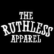 THE RUTHLESS APPAREL【公式】