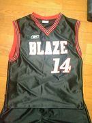 バスケチーム ☆BLAZE☆