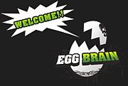 EGG BRAIN 北海道支部