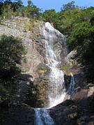 七種の滝 なぐさのたき