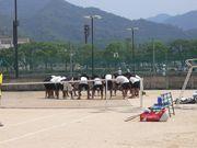 福山大学硬式庭球部