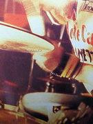 yukihiroのドラムソロ。
