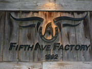 Fifth Ave.Factory