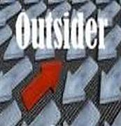 イベント 「Outsider」