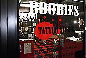 BOOBIES TATTOO STUDIO