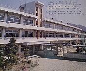 陸前高田市立米崎中学校