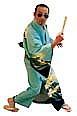 奈良県狂剣病治療院