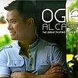 【 Ogie Alcasid 】