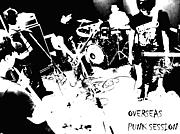 OVERSEAS PUNK/EMO SESSION