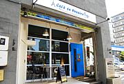 Cafe' de Shanica